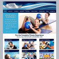 NRG Gym Web Design Galway Ireland