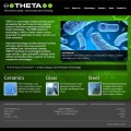 Theta Web Design Mayo Ireland