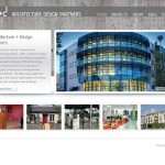 Architecture Design Partners Galway Website