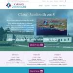 Colaiste Chonnacht Web Design Galway