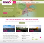 Galway PostCode Logo & Web Design Galway