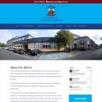 Galway School Web Design Galway Ireland