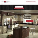 Galworx Kitchens &  Furniture Galway Web Design