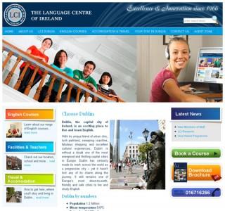 online web design school
