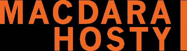 MacDara Hosty Logo