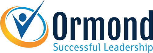 Ormond-Logo