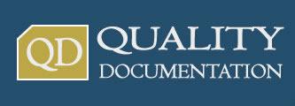 Quality_Documentation_Ireland_logo