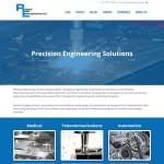 Riteway Engineering Galway Web Design