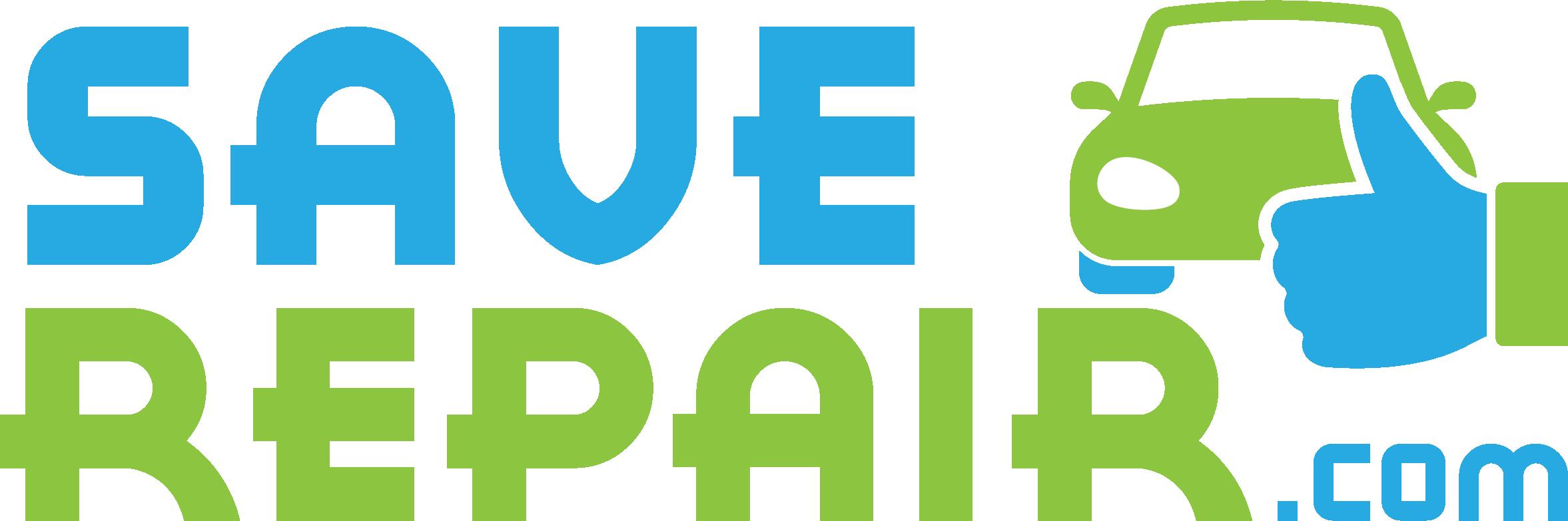 Save Repair Logo Artwork