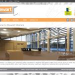 Stewart Interiors Galway – Responsive Web Design