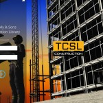 T Connolly ISO Documentation Library Website Design Galway